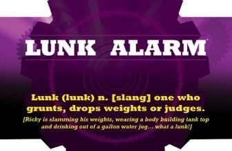 lunk alarm planet fitness