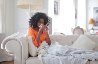 can allergies make you tired