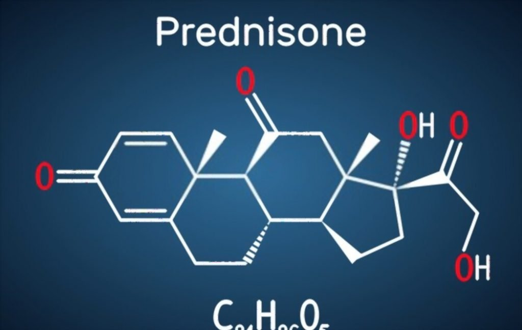 prednisone for tooth infection
