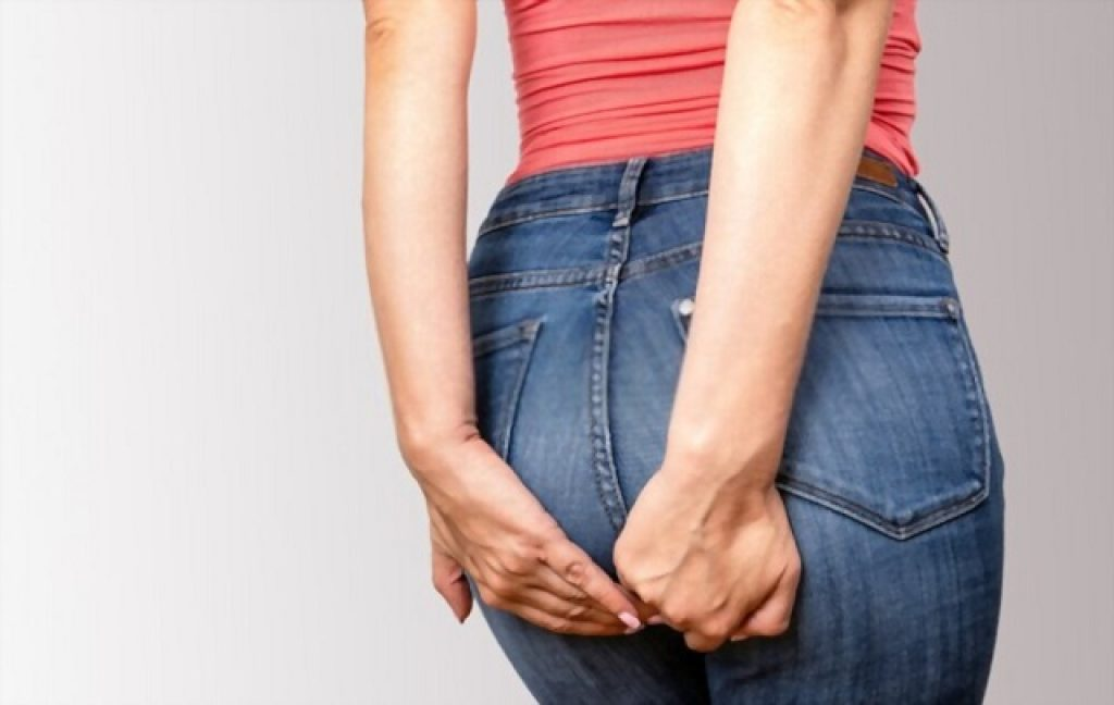 pain after injection in buttocks