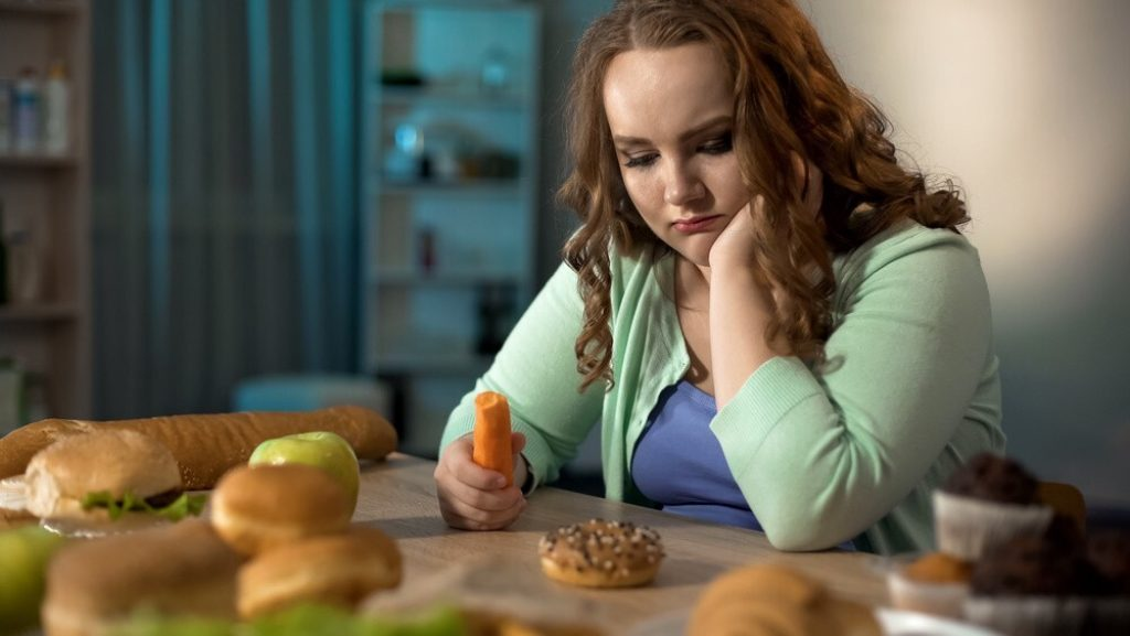 Diet Plan For Teenager to Lose Weight in a Month