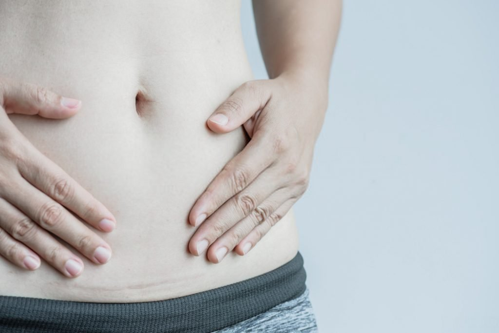 lose-belly-fat-after-pregnancy