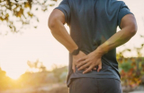 Why did I get lower back pain on one side after doing a deadlift?
