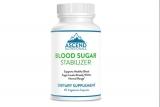Blood Sugar Stabilizer Review-How Does Blood Sugar Stabilizer Work?