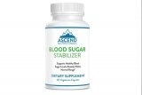 Blood Sugar Stabilizer Review-How Does Blood Sugar Stabilizer Work?