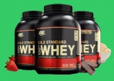 Best Gold Standard Whey Protein Flavor: Review and Buyer Guide