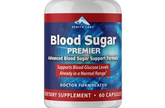 Blood Sugar Premier Review- Does it Help to Manage Healthy Sugar levels?