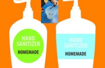 DIY Hand Sanitizer- A Detailed Guide to Make Hand Sanitizer at Home