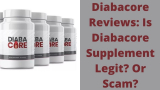 Diabacore Reviews: Is Diabacore Supplement Legit? Or Scam?