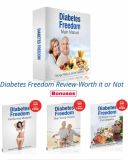 Diabetes Freedom Review- Does it Guide You to Reverse Type 2 Diabetes Naturally?