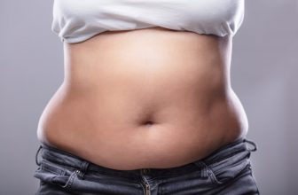 Fat Above The Belly Button- Causes and How to Get Rid of