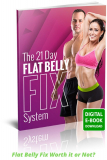 Flat Belly Fix Review – Does it Really Work?