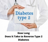How Long Does it Take to Reverse Type 2 Diabetes
