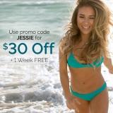 Jessie James Decker South Beach Diet – Secret Weight Loss of Jessie James Decker