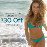 Jessie James Decker South Beach Diet – Secret Weight Loss of Jessie James Decker