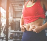 Lower Belly Pooch Won't Go Away