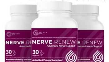 Nerve Renew Review: Does Nerve Renew Worth of Money?