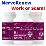 Nerve Renew Review: Does Nerve Renew Worth of Money?
