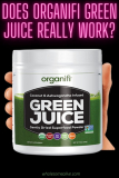 Organifi Review-Does Organifi Green Juice Really Work?