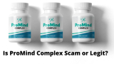 ProMind Complex Review – Is ProMind Complex Scam or Legit?
