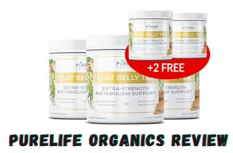 Purelife Organics review- Does Pure Life Organic Foods Worth it?