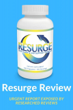 Resurge Review- Does Resurge Supplement Work?[ A Complete and Honest Review]