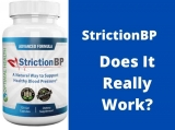 StrictionBP Review- Does It Regulates Healthy Blood Sugar Levels?