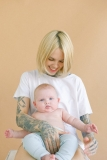 Can You Get a Tattoo While Breastfeeding