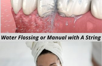 Water Flossing or Manual with A String? Which Is Best?
