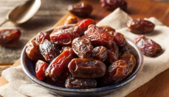 What do Dates Taste Like