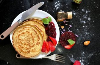 Easy to Follow Healthy Breakfast and Healthy Diet Recipes