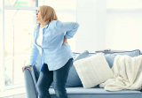 Why Does My Back Pain Feel Like Air Bubbles?