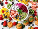 Diet and nutrition for a woman in menopause