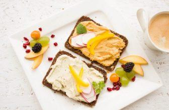Healthy Breakfast Foods and Healthy Breakfast Ideas