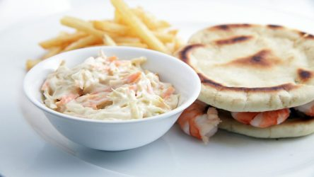 Is Coleslaw Healthy? Does Eating Coleslaw Help You Lose Weight?