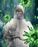 Coronavirus is a Global health emergency-WHO