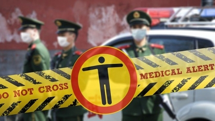 Coronavirus Update:Hong Kong Imposes Quarantine Rules on Mainland Chinese