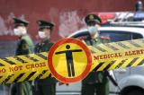 Coronavirus Update:Hong Kong Imposes Quarantine Rules on Mainland Chinese