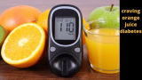 Is Craving Orange Juice a Sign of Diabetes?