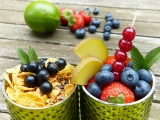 The Best 25 Low Carb Fruits
