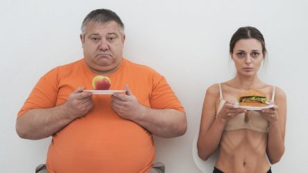 Recovering From an Eating Disorder Without Gaining Weight