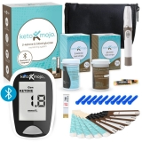 Keto Mojo Review: A Complete Testing Package for the Diabetics