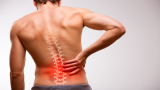 Lower Back Pain Right Side Above Buttocks
