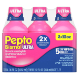 Is it safe to take expired Pepto Bismol?