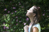 Taking Deep Breaths Every Few Minutes: 2 Obvious Reasons to Blame