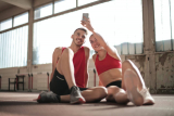 6 Easiest Ways To Build Abs Without Flexing