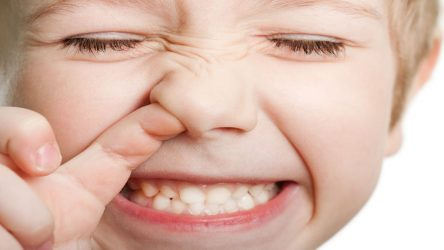 The Deadly Effects of Picking Your Nose