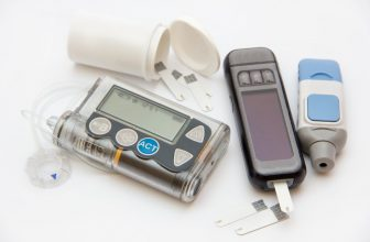 How to Get Rid of Old Diabetic Meters?