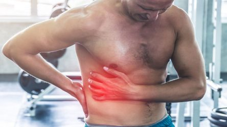 Reasons Behind Feeling Like Something Under The Right Rib Cage