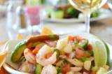 Is Ceviche Healthy? Main Nutrients and Healthy Benefits of Ceviche